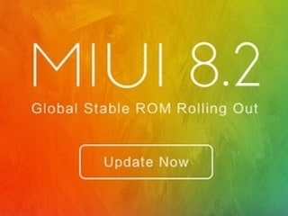 Xiaomi MIUI 8.2 Global Stable ROM Starts Rolling Out, Check if Your Phone Is Eligible