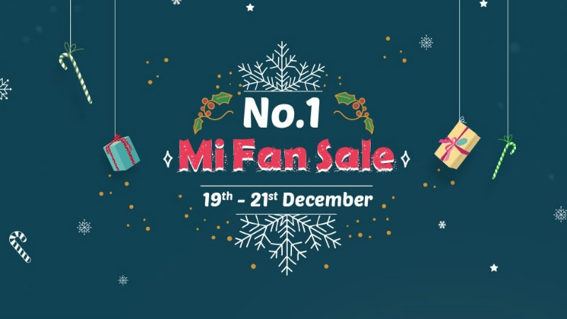 Xiaomi Redmi Note 5 Pro, Mi A2, Others Discounted During Ongoing 'No.1 Mi Fan Sale' in India