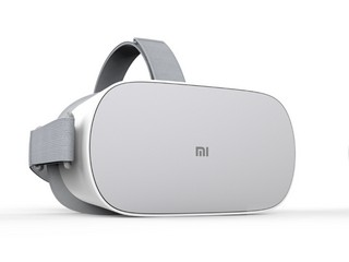 Xiaomi to Make Facebook's Oculus Go VR Headset