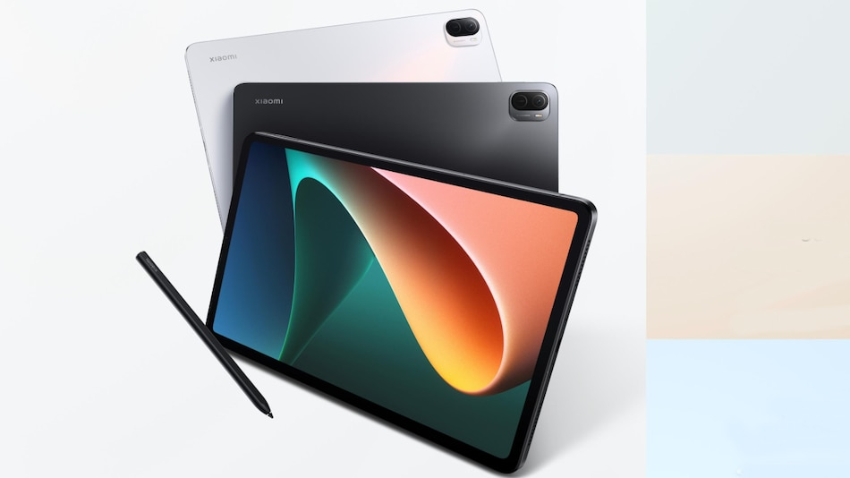 Xiaomi Pad 5 Tablet With 120Hz Display Refresh Rate, Xiaomi Smart Pen Launched: Price, Specifications
