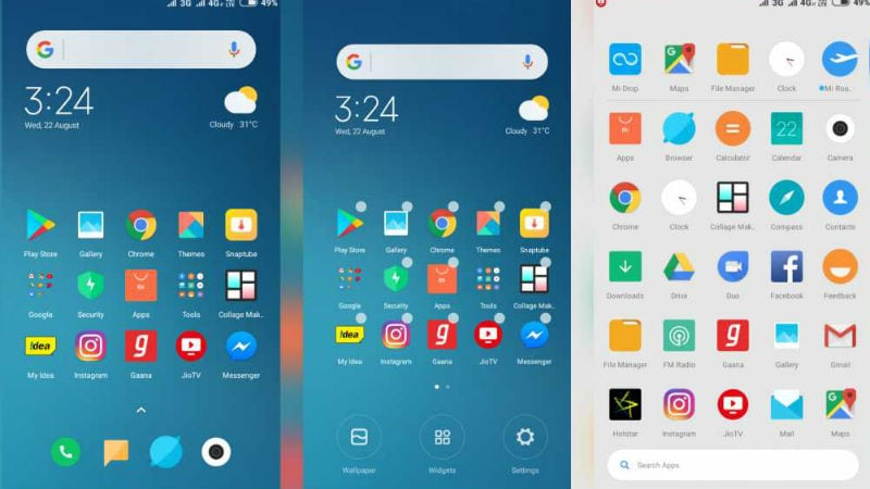 Xiaomi's Poco Launcher for MIUI-Based Phones Now Available for Download