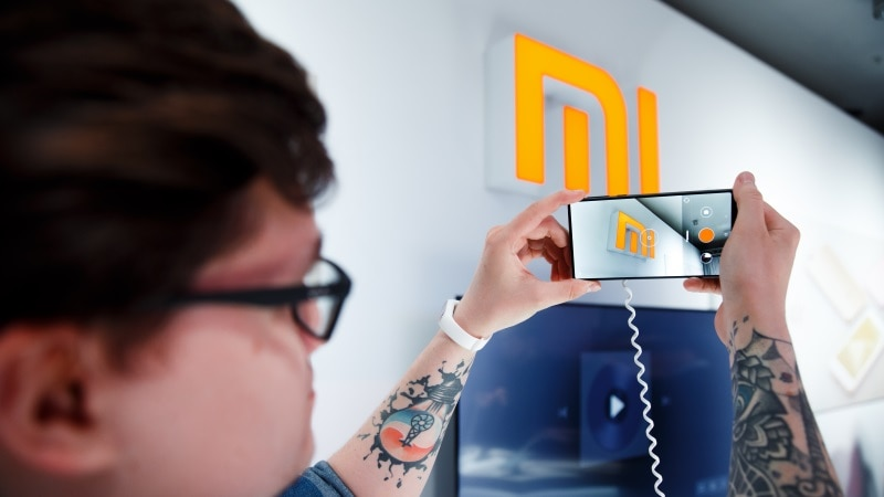 Xiaomi Surge S2 Leaked Ahead of MWC 2018