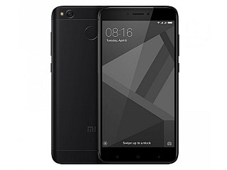 Xiaomi Redmi 4 to Go on Sale Today in India, via Amazon and Mi.com