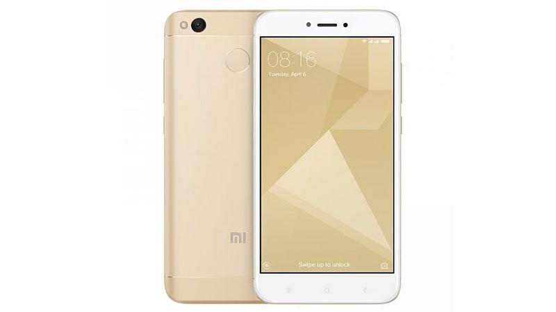 Xiaomi Redmi 4 Sale in India Today, via Amazon and Mi.com