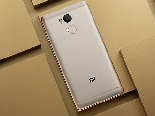 Xiaomi Redmi 4 Expected to Launch in India Today; How to Watch Live Stream