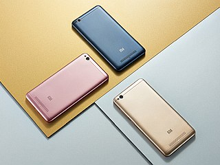 Xiaomi Redmi 4A to Go on Sale in India Today via Amazon India, Mi.com