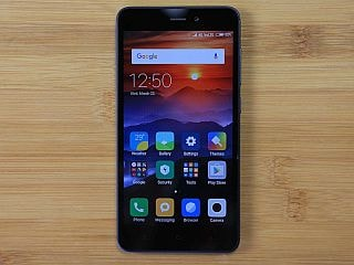 Xiaomi Redmi 4A to Go on Sale in India Today on Amazon India