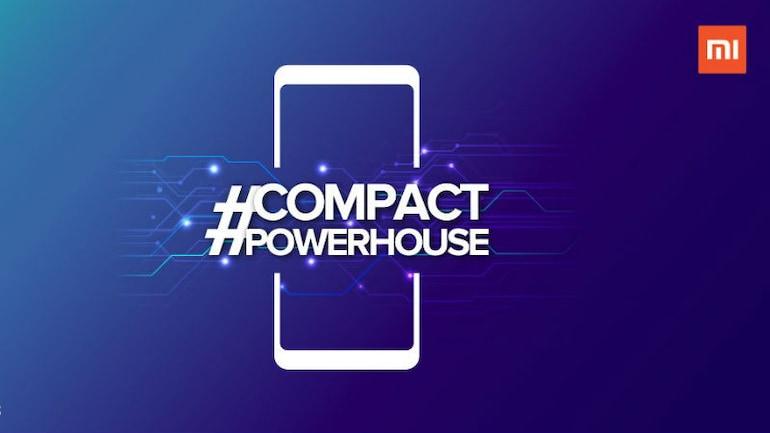 शाओमी का अगला स्मार्टफोन आ रहा है 14 मार्च को, 'कॉम्पैक्ट पावरहाउस' होने का दावा