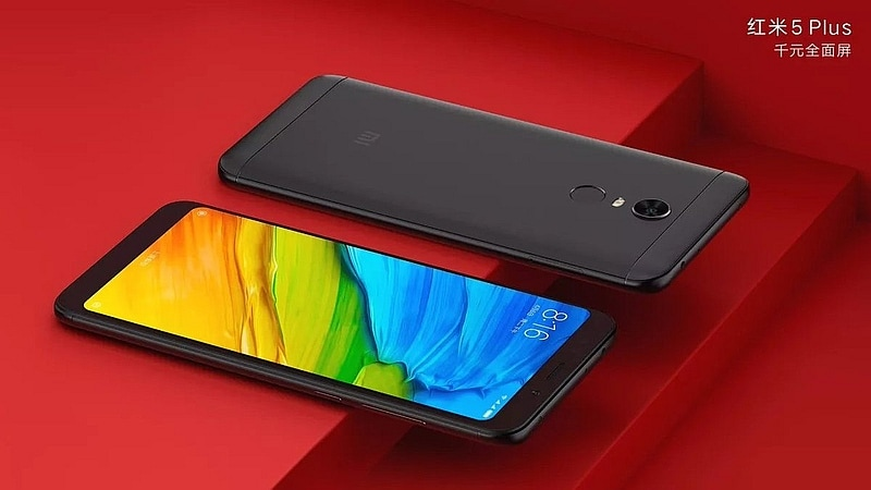 Xiaomi Redmi 5 Unveiled, WhatsApp Restricted Groups