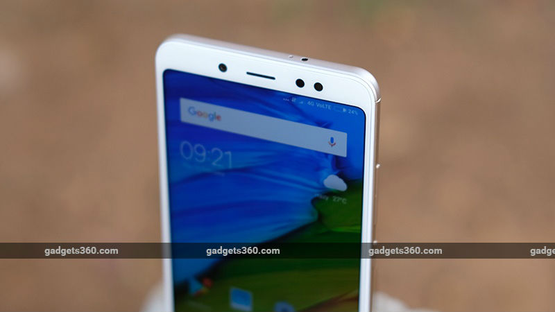 Redmi S2 Budget Phone With Dual Camera, Face Unlock