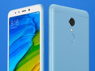 Is Redmi 5 Xiaomi's Most Value-for-Money Smartphone?