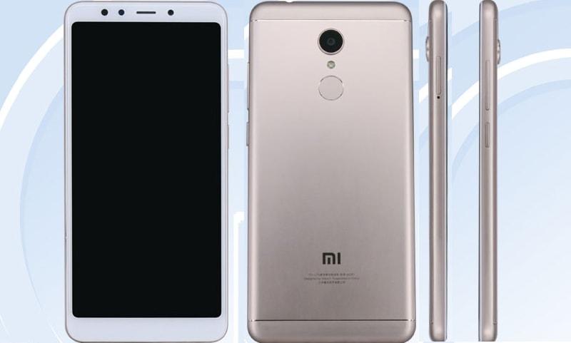 Xiaomi Redmi 5 में होगा मीयूआई 9, लीक में चला पता