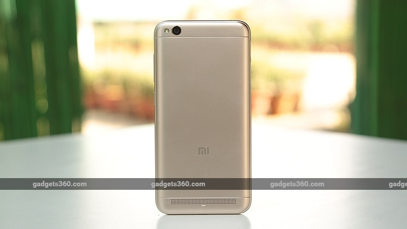 Xiaomi Redmi 5A Starts Receiving MIUI 10 Global Stable ROM Update in
