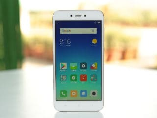 Redmi 5A Buyers Will Get Rs. 1,000 Cashback from Jio