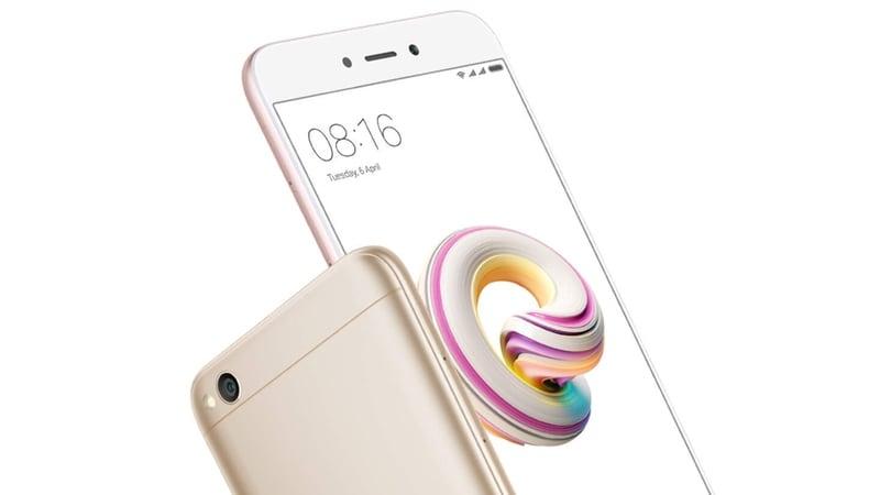 Is Xiaomi Redmi 5A Truly 'Desh Ka Smartphone'?