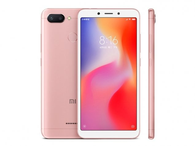 Redmi 6 Sale on Flipkart, Get Ready To Buy Online