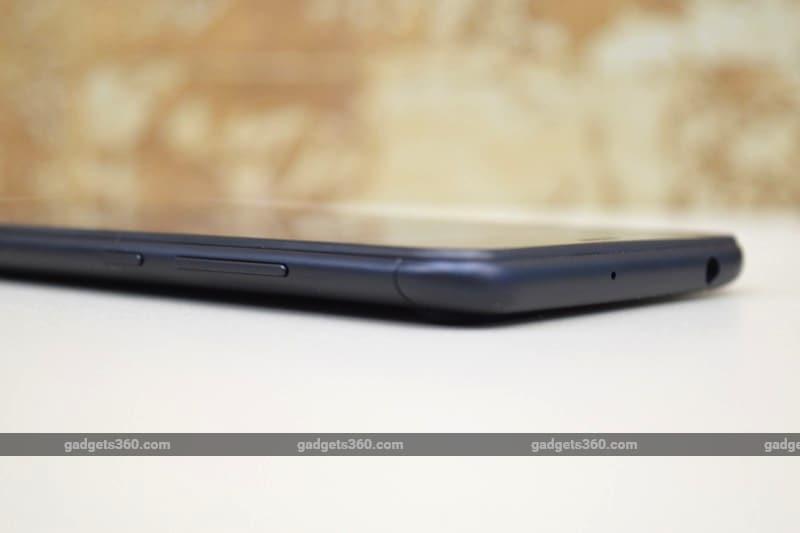 Xiaomi Redmi 6A का रिव्यू