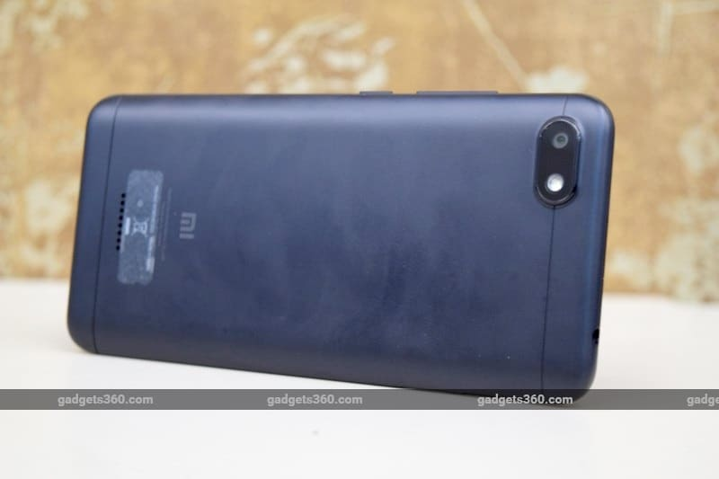 xiaomi redmi 6a rear ndtv redmi6a