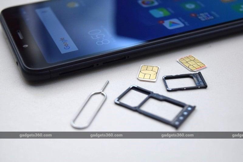 Xiaomi Redmi 6A के दाम में कटौती, अब कीमत 5,999 रुपये से शुरू