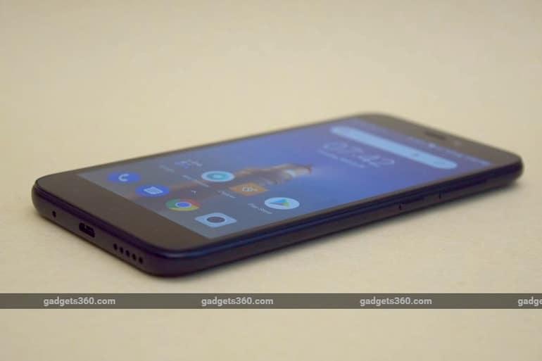 Redmi Go Flipkart और Mi.com पर ओपन सेल में उपलब्ध