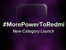 Redmi 9A और RedmiBook आज होंगे भारत में लॉन्च, ये हो सकती है कीमत और स्पेसिफिकेशन