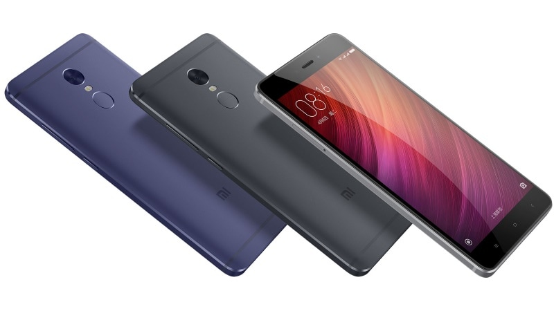 Xiaomi Redmi Note 4 Launch in India Expected on January 19