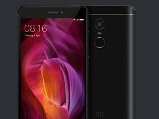 Xiaomi Redmi Note 4 Matte Black Colour Variant to Launch in India on March 1