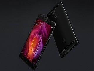 Xiaomi Redmi Note 4 के जेब में फटने की ख़बर