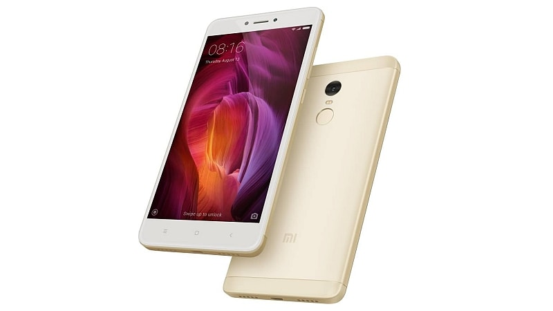 Xiaomi Redmi Note 4 to Be Available for Purchase Today via Flipkart