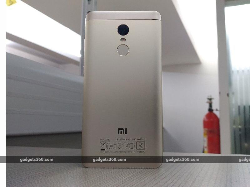 Xiaomi Redmi Note 4 को मीयूआई 9.5 अपडेट मिलने की खबर