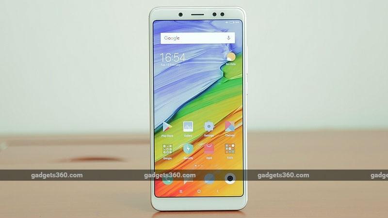 Xiaomi Redmi Note 5 Pro की अब भी है 'बंपर' मांग, फ्लिपकार्ट से आज खरीदने का मौका