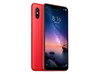 Redmi 6 Pro Price in India Cut, Now Starts at Rs. 9,999