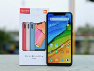 Redmi Note 6 Pro With Four Cameras Launched in India: Price, Specifications