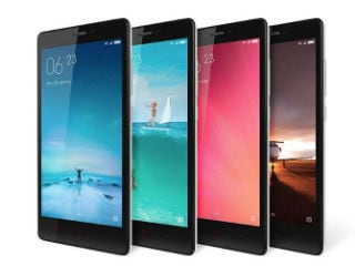 Xiaomi Redmi Note, Redmi Note Prime Receiving MIUI 9.2 Global Stable Update: Reports