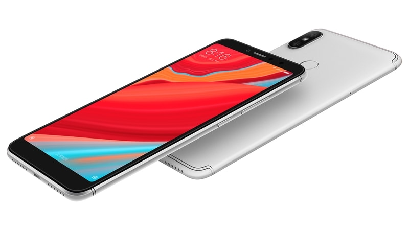 490c6a54aa7 Xiaomi Redmi Y2 With 16-Megapixel AI Camera Unveiled in India