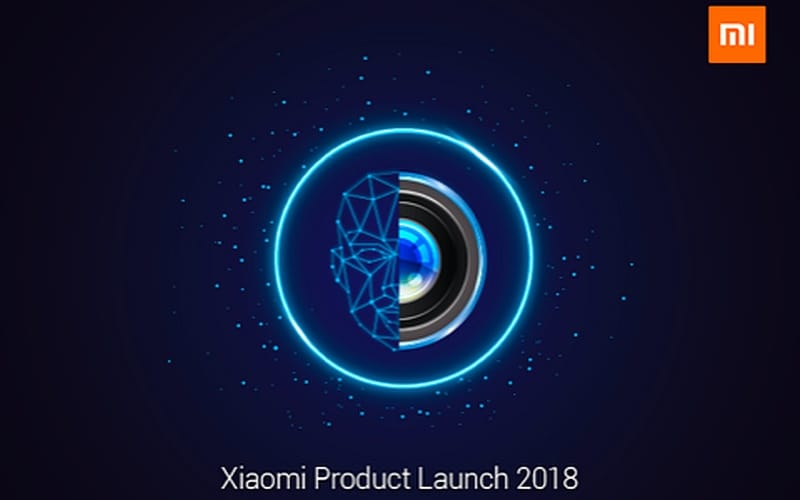 Xiaomi Sends Media Invites for Smartphone Launch on June 7, Teases Camera