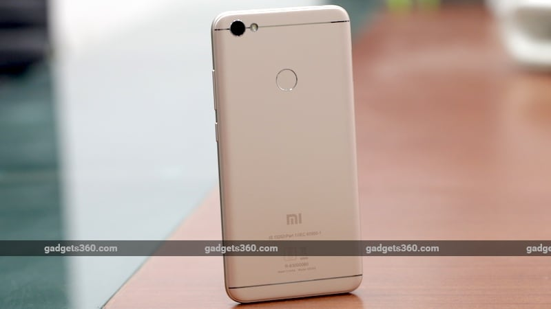 Xiaomi Redmi Y1 price in India Redmi Y1 Lite specifications