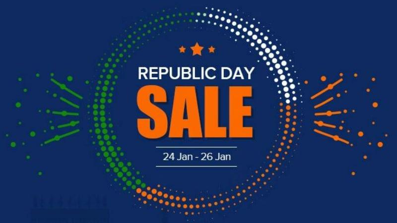 Xiaomi Republic Day Sale: रेडमी 5ए ओपन सेल में मिलेगा, और भी हैं कई ऑफर