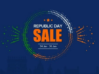 Redmi 5A, Other Mobiles Available With Offers in Xiaomi's Republic Day Sale