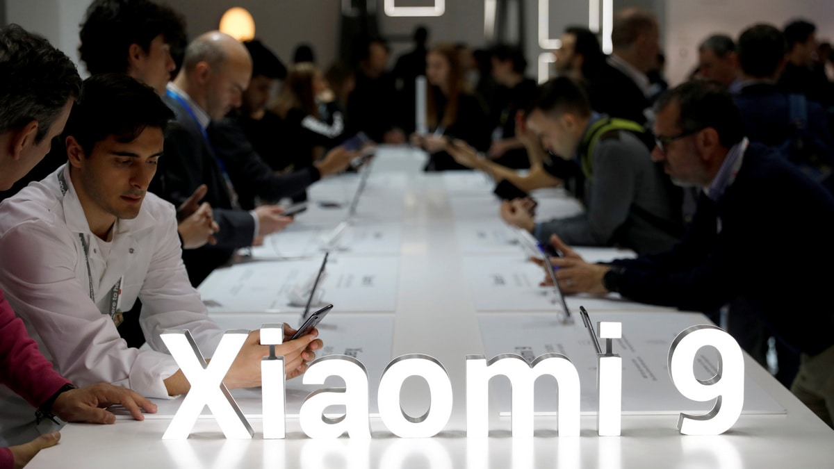 Xiaomi Says China Sales Already Close to Full Recovery