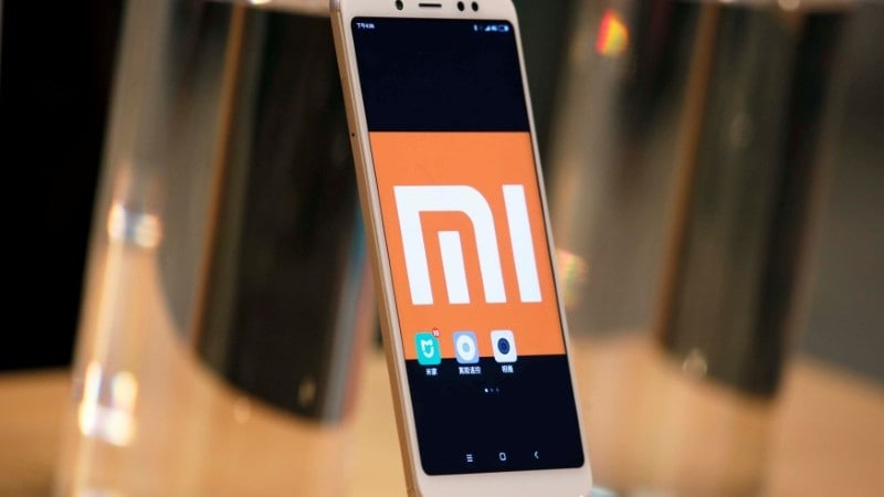 Xiaomi Sued by Coolpad Subsidiary for Patent Infringement Ahead of Its Blockbuster IPO