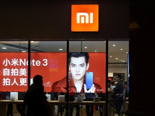Xiaomi Files for Hong Kong IPO, Listing Could Value It at $100 Billion