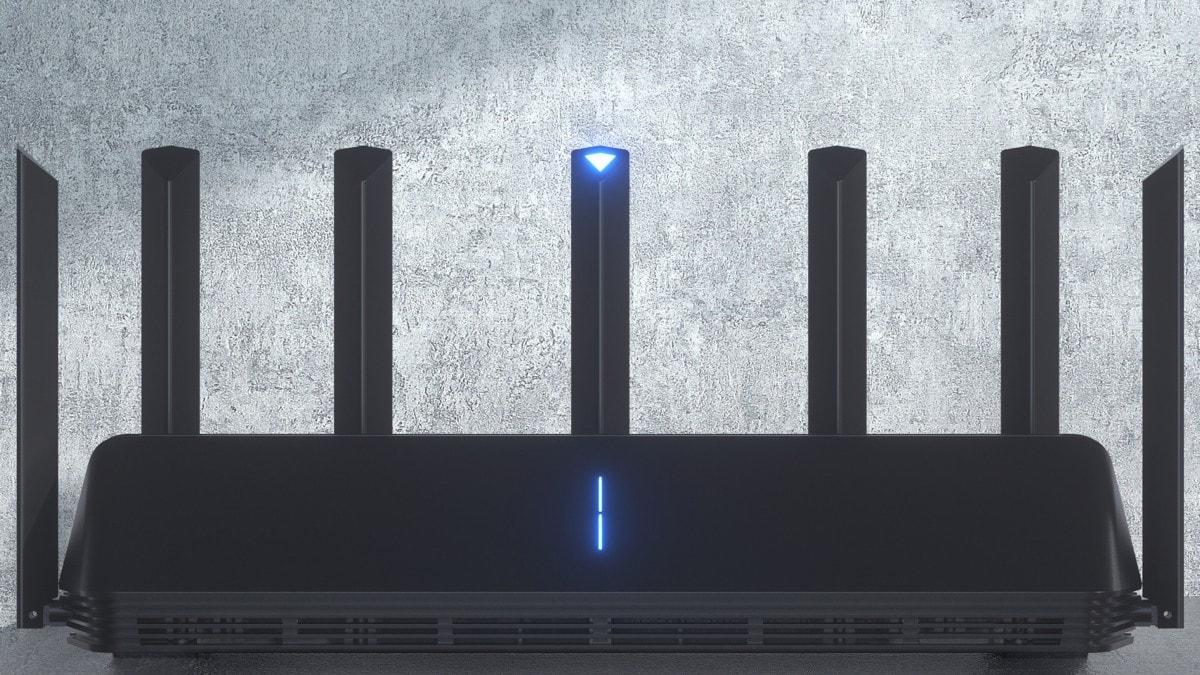 xiaomi router Xiaomi Router