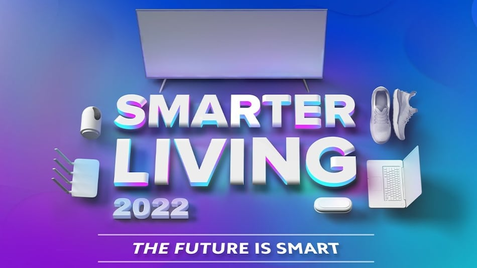 Xiaomi's Smarter Living 2022 in India Today: How to Watch Live, Mi Notebook, Mi TV 5X, More Launches Expected