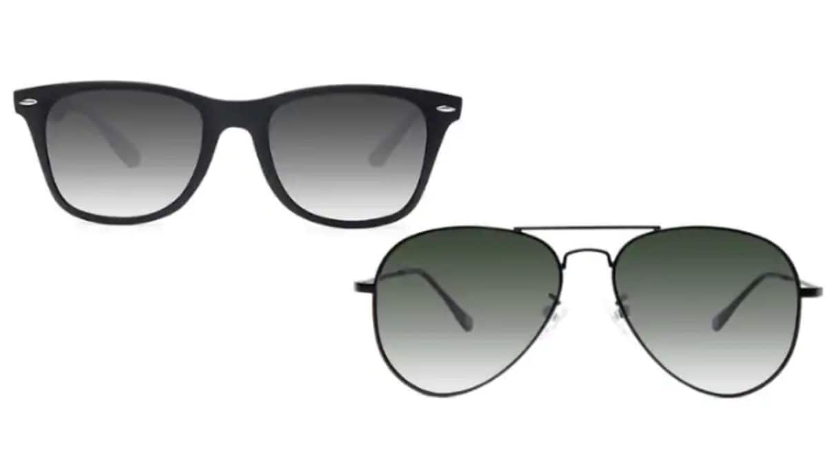 Mi Polarised Pilot Sunglasses, Mi Polarised Square Sunglasses Go on Sale on Mi.com