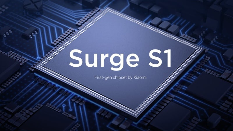 Xiaomi's Surge S1 In-House Processor to Help Streamline Production, Cut Prices
