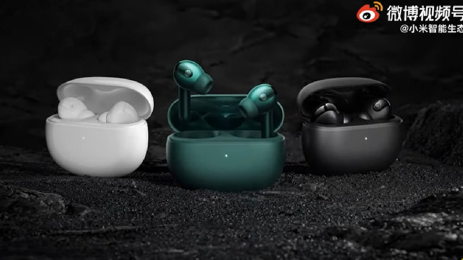 Xiaomi TWS 3 Pro Earphones With Active Noise Cancellation Launched: Price, Features