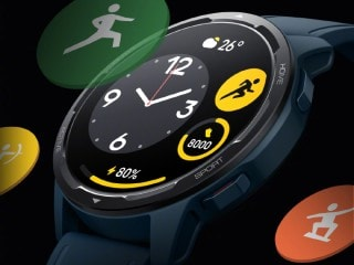 Xiaomi Watch Color 2 Launch Set for September 27; Teased to Feature Circular Display, 117 Sports Modes