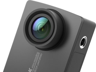 Xiaomi-Backed Yi 4K Action Camera, Yi Action Camera Discounted in Limited Period Offer