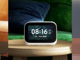 Xiaomi Xiaoai Mini TV Smart Speaker Announced Alongside Mi 9